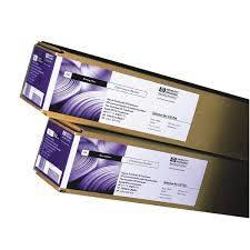 Специальная бумага HP для струйной печати – 610 мм x 45,7 м 131г/м2 - картинка товара