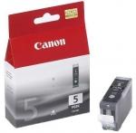 Картридж Canon PIXMA MP 500/510/520/530 (O) PGI-5BK - картинка товара