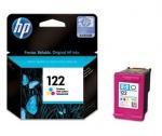 Картридж HP DJ 1050/2050/2050S , №122 (O) CH562HE, Color - картинка товара