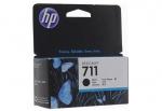 Картридж HP DJ T120/T520 (О) CZ129A, №711, BK, 38мл - картинка товара