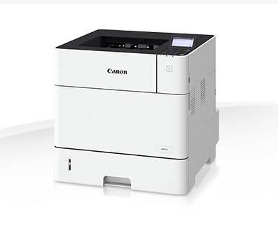 Принтер Canon i-SENSYS LBP352x (ЧБ лазерный, А4, 62 стр./мин., 600 л., USB, PostScript, 10/100/1000-TX, дуплекс) - картинка товара