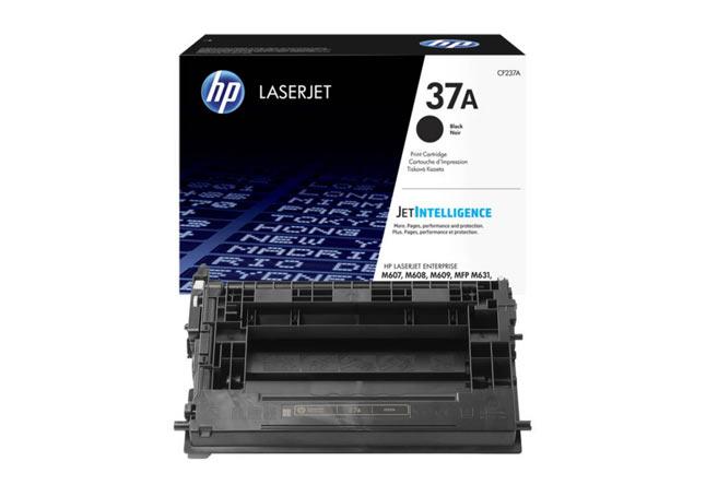 Картридж HP 37A лазерный (11000 стр) - картинка товара