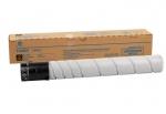 Тонер Konica-Minolta bizhub C227/C287 черный TN-221K - картинка товара