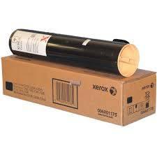 Тонер-картридж XEROX WCP C2128/2636/3545 черный (006R01175/006R01280) - картинка товара