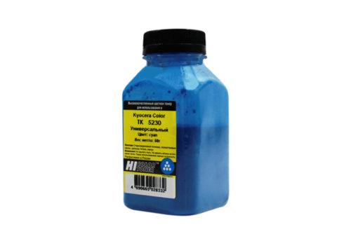 Тонер Hi-Black Универсальный для Kyocera Color TK-5230, С, 50 г, банка - картинка товара